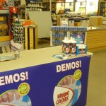 Marion Ohio Demo Counter Dec 17 10