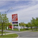 Picture - Home Depot Toronto (Stockyards)