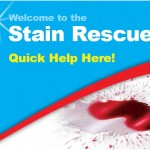 Picture - Stain Rescue Center Banner