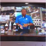 Picture - CTC Lorne on TV