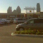 Picture - Walmart Square One October 2011