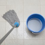 Floor Cleaning shutterstock_42588130