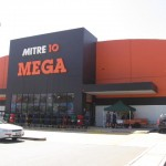 Beenleigh, QLD  Australia -  Mitre10 Mega Store