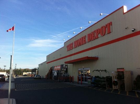 New Store Record Set at Home Depot » Winning Brands Shareholder ...