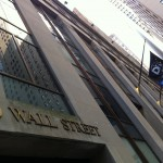 40 Wall Street NYC Exterior December 14 2011