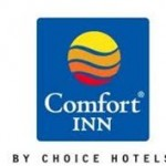 Picture - Comfort Inn Logo