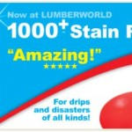 Picture - Lumberworld Banner