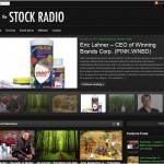 Picture - Stock Radio