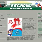 Picture - Browne's
