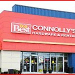 Picture - Conolly's Hardware