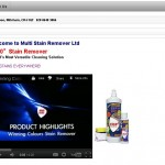 Picture - Multi Stain Remover Ltd