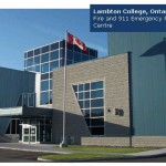 Picture - Lambton Fire College