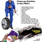 Picture - Auto Sector Pro Flyer