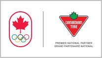 Picture - Canadian Tire Store Logo supplied by Manager