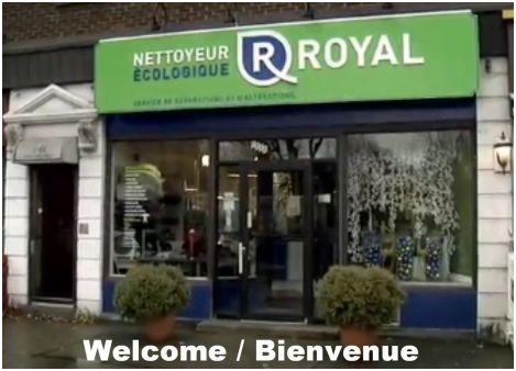 Picture - Royal Entrance