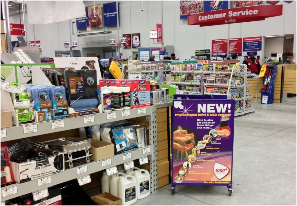 Picture - Lowe's Canada Promotional Initiative Jan 26 2014 C