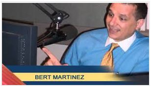 Picture - Bert Martinez