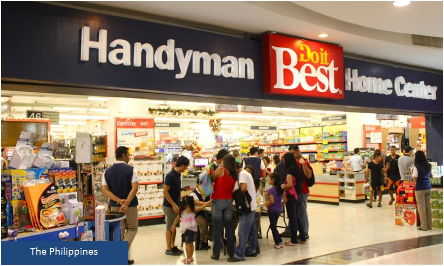 Picture - Handyman Home Center Philippines