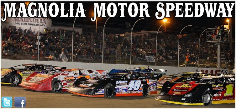 Picture - Magnolia Motor Speedway