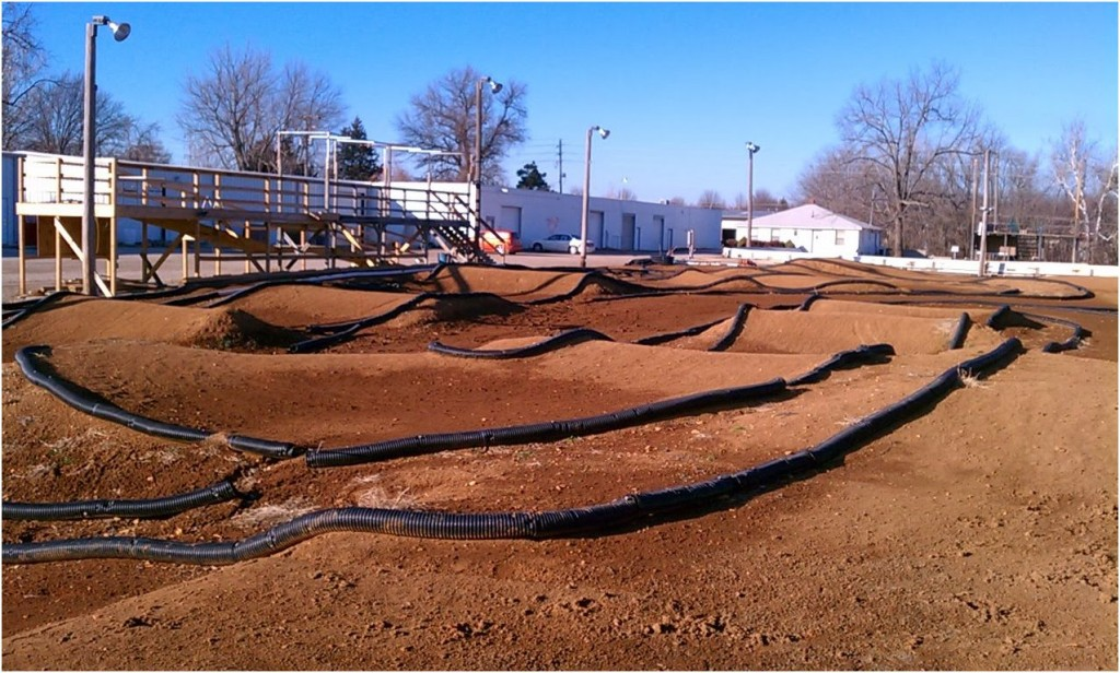 Picture - Fast Lane Raceway Outdoor