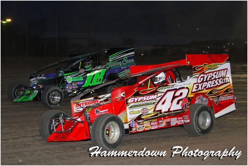 Picture - Utica Rome Speedway
