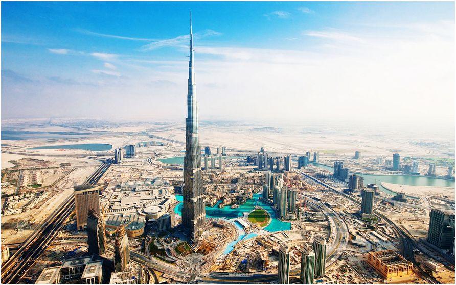 Picture - Dubai - Re TrackMoist Enquiry