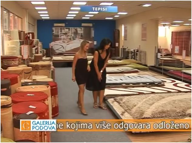 Picture - Galerija Podova Video Screen Shot