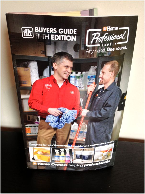 Picture - Home Hardware Professional Supply Cover