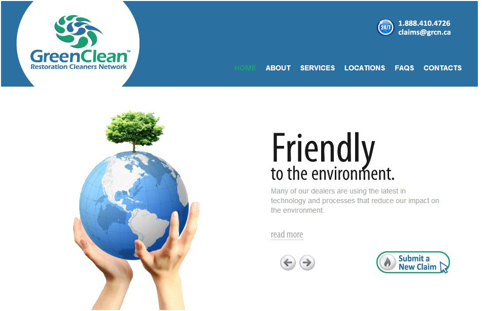 Picture - GreenClean