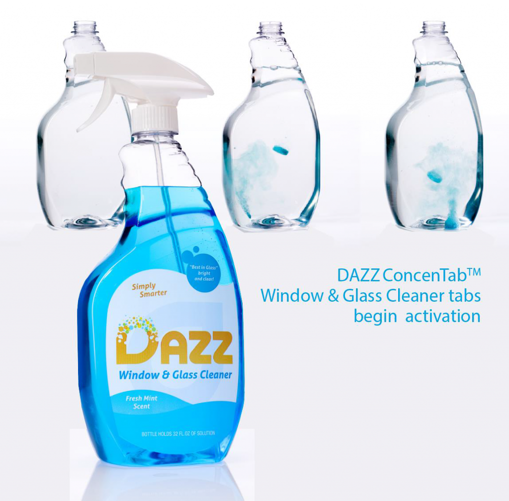 Picture - DAZZ Activation V5