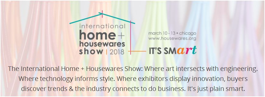 Picture - DAZZ - International Home and Housewares Show