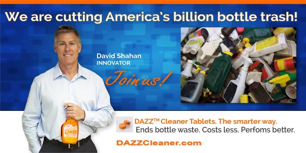 Picture - DAZZ Poster 1 - David with Bottles-01